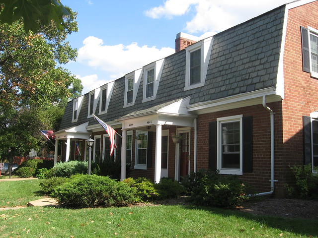 Fairlington Arlington Va Homes For Sale