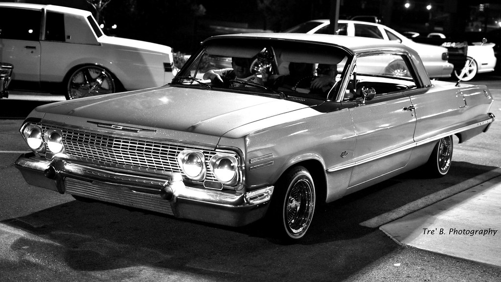 Silver 39 64 impala tre 39 b flickr for Silverleaf com