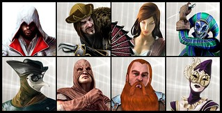 PSN ACB Avatars | by PlayStation Europe