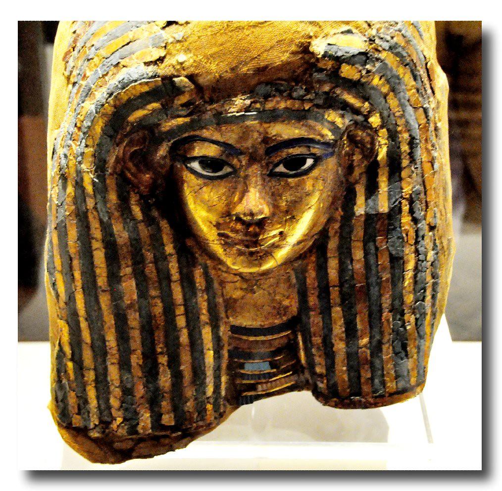 2010 1107 125810aa Egyptisch Museum Turijn Kha S Wife Me Flickr