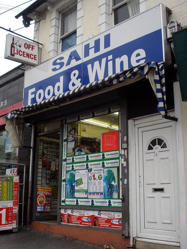 O Food Wine Harwood Road Fulham London Sw Qp
