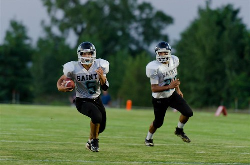 Saints vs Williams Bay 08-26-2011-054 | by Bely Medved