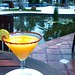 Casa Velas mango martini