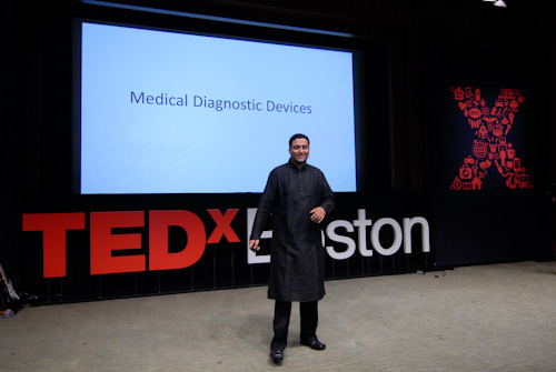 TEDxBoston 2011: Ramesh Raskar | by TEDxBoston