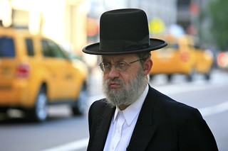 Haredi Judaism in New York City | by Alex E. Proimos