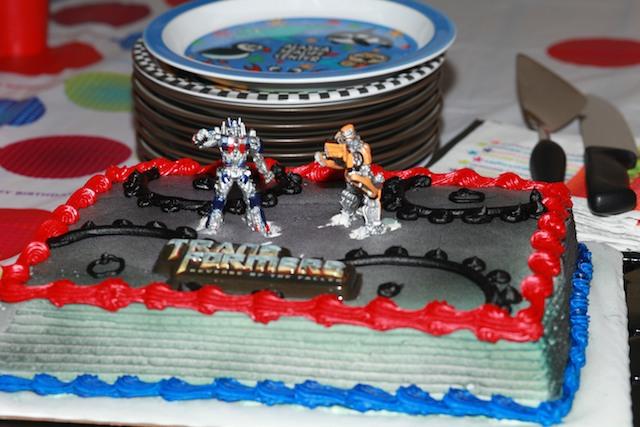 Birthday Cake Canera