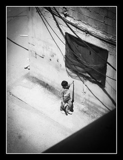Child in Damascus | by chinasky1975