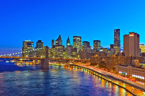 Lower Manhattan | by Strykapose