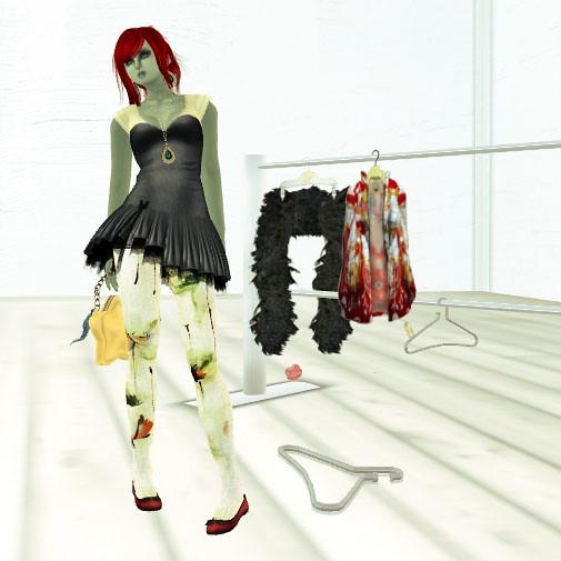 Knit Dress Shoes