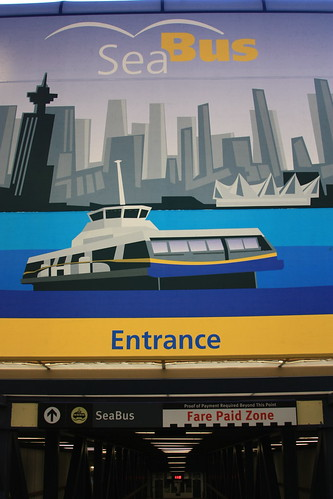 New SeaBus Banner | by DennisTsang