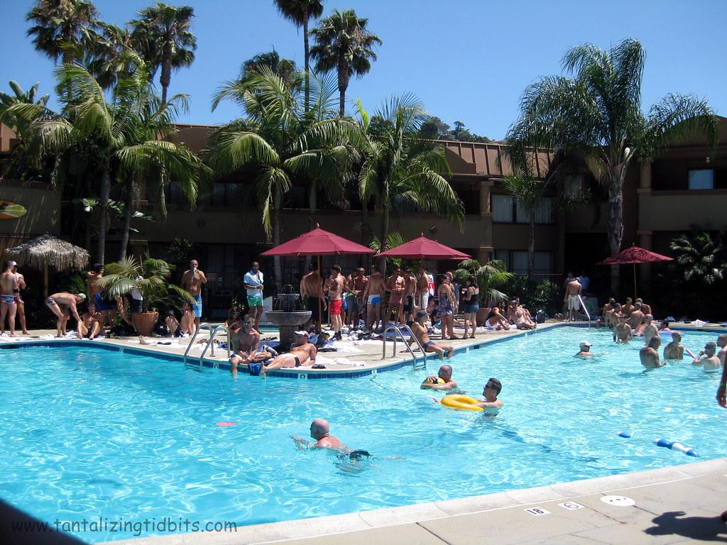 Handlery Hotel San Diego Yelp