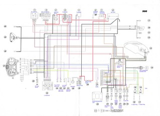 1968 mg midget wiring diagram 2000-01 ducati monster 900 i.e electrical wiring diagram ...