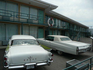 The Lorraine Motel | by Reading Tom