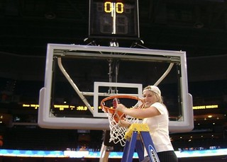 Tennessee Lady Vols 2008 National Championship | by jbrown1987