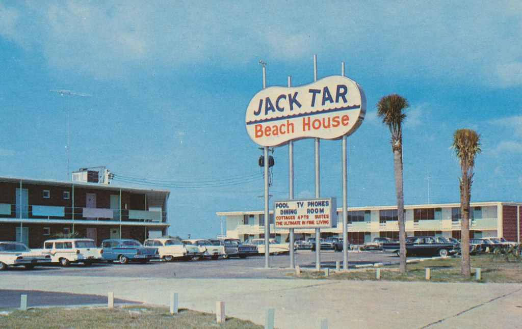 Jack Tar Beach House - Destin, Florida