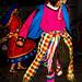 Música Tradicional Andina-Tinku