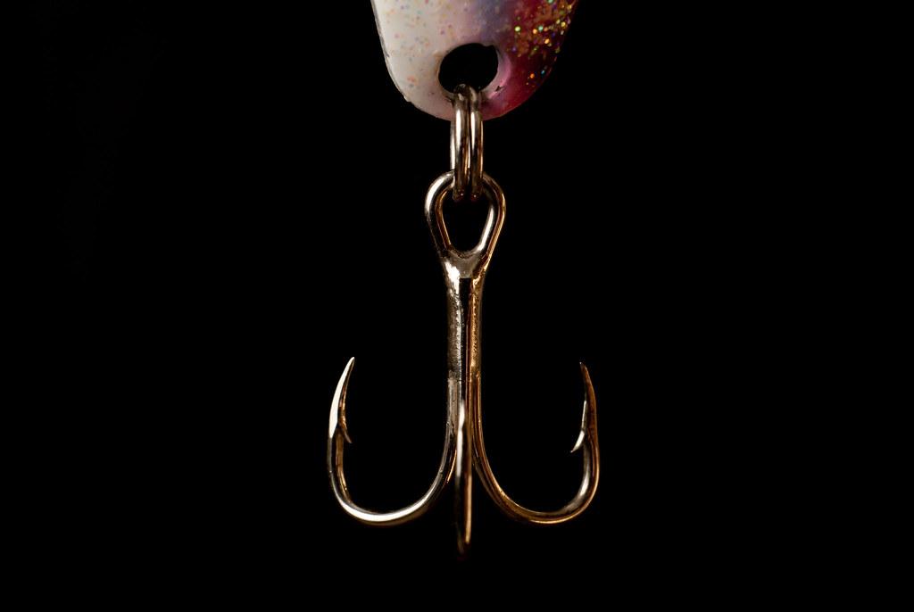 The life fish hook tgp not