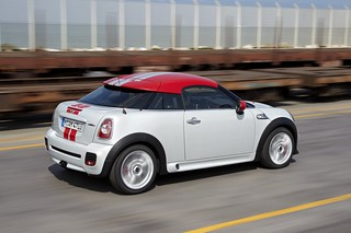 2012 MINI JCW Coupe | by Motoringfile
