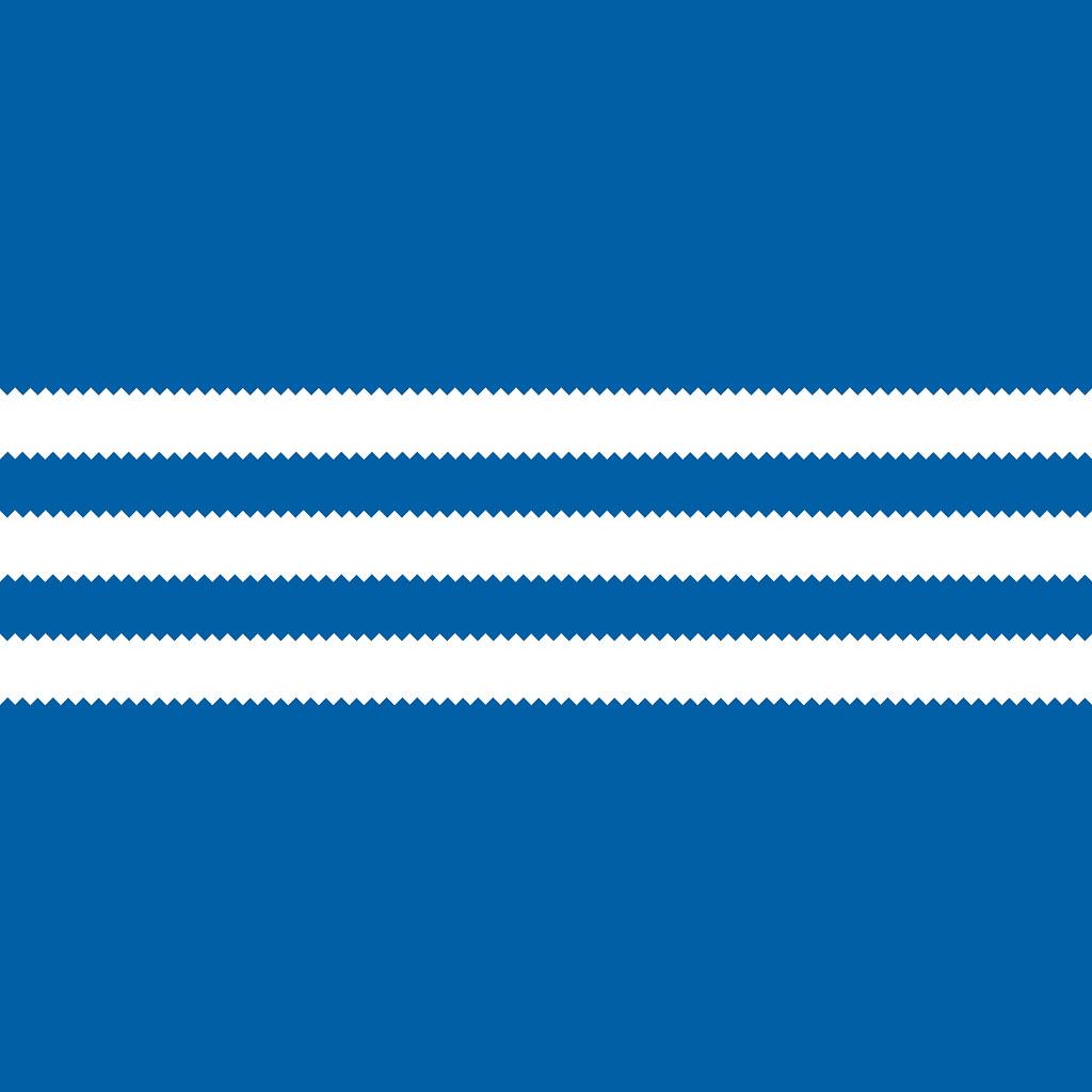 Three Stripes Classic Three Stripes Ipad Wallpaper By Tige Flickr