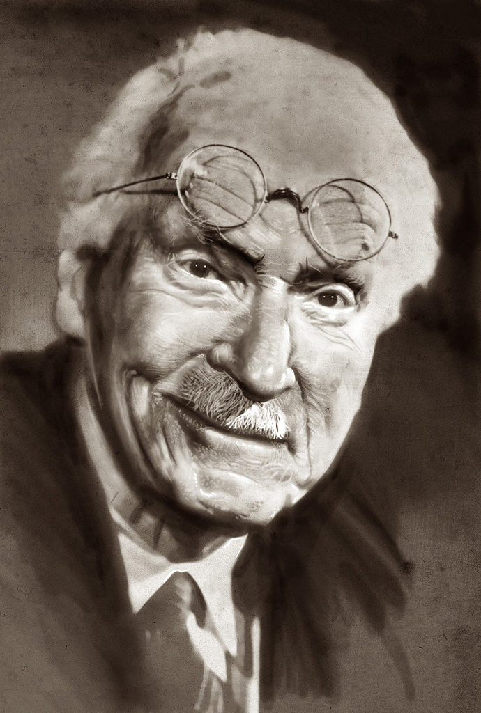"a biography of the life and ideologies of carl gustav jung Carl rogers person centered therapy self"" he argued that many of the problems of modern life are caused by ""man's progressive org/carl-jung html."