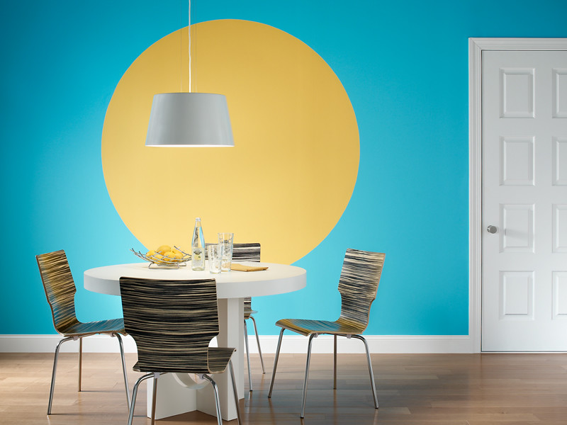 Awesome Teal Walls Model - Art & Wall Decor - hecatalog.info
