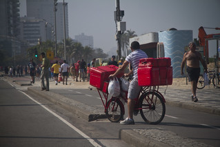 Rio Cargo Bike Culture_6 | by Mikael Colville-Andersen