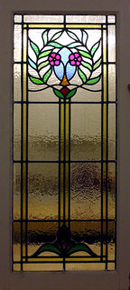 Window16-Arts & Crafts | by Northern Art Glass