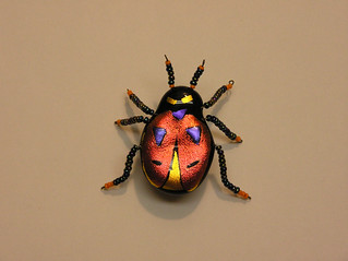 Bugz 2 | by Northern Art Glass