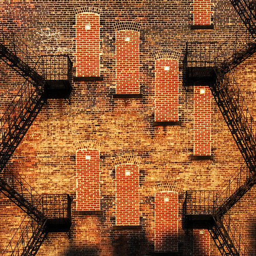 just another brick in the wall | by jazzman25696