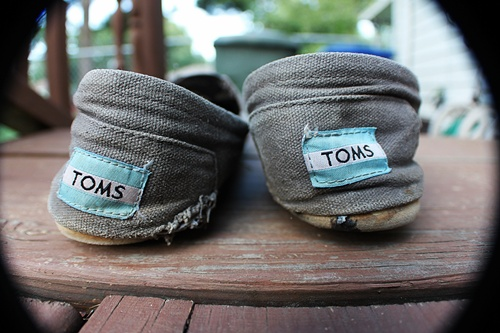 Old Toms | by stephycoco