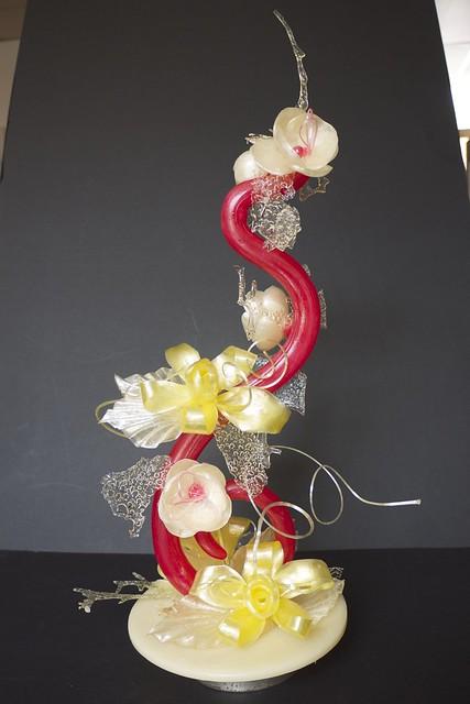 Skulpture od šećera 5967009875_01bd38f85f_z
