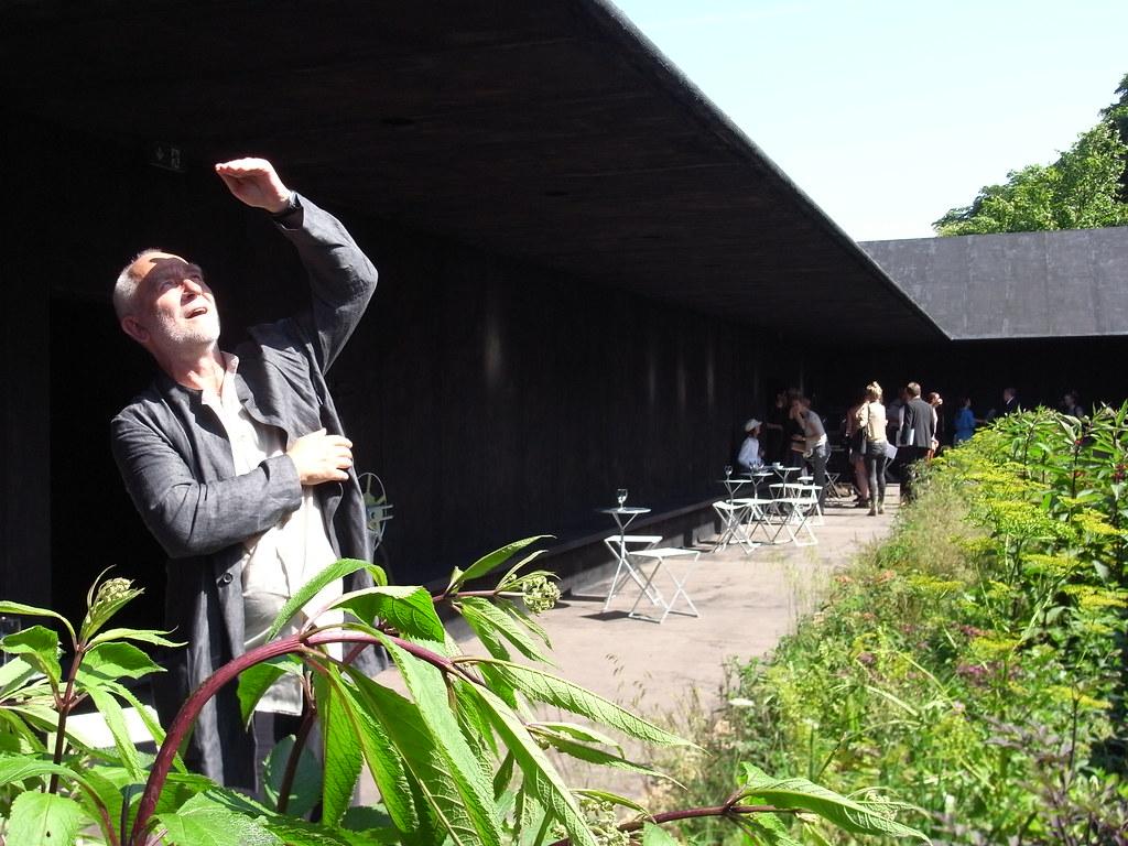 05 >> Peter Zumthor - Serpentine Gallery Pavilion 2011 by doriee… | Flickr