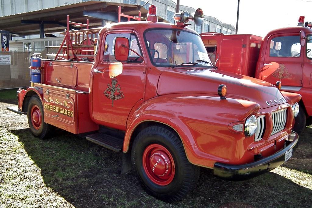 Fire Truck For Sale >> 1965 Bedford J1 fire truck | 1965 Bedford J1 fire truck. For… | Flickr