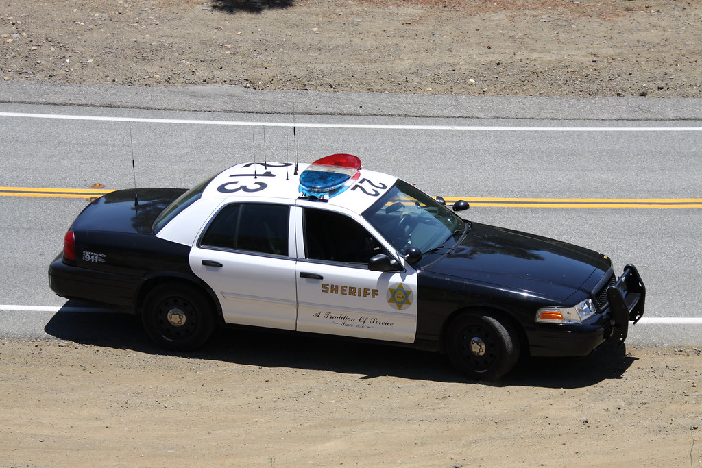 2011 Ford Crown Victoria Lasd Page 2 Vehicle Models