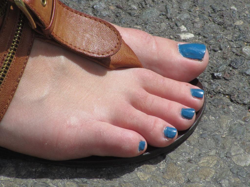 Teen Foot Lovers 79