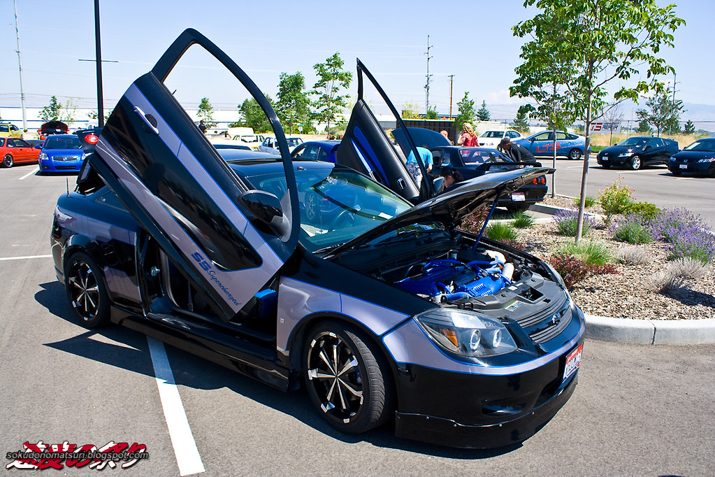 chevy cobalt ss supercharged won most fast furious award flickr. Black Bedroom Furniture Sets. Home Design Ideas