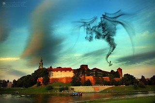 Return (Wawel Hill) | by lidddia