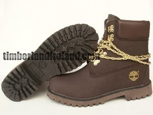 Men Timberland High Boots (brown golden) | Welcome to Timber
