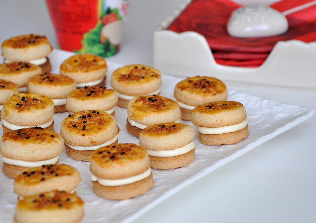 tuzlu kurabiye | tarifi; burada | mueddibe | Flickr