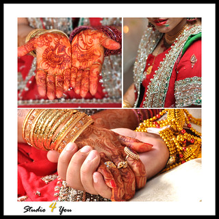 Bridal photography | by faheem110