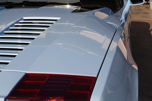 Envious Detailing: 23 hour Lamborghini Gallardo reconditioning | by Detailed Image Auto Detailing