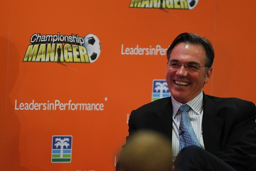 Billy Beane - General Manager Oakland A's | by Leaders (Executive Sport Ltd.)