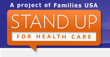 Twitter App - Stand Up for Health Care | by cambodia4kidsorg