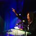 Carlene Davis Presents Award