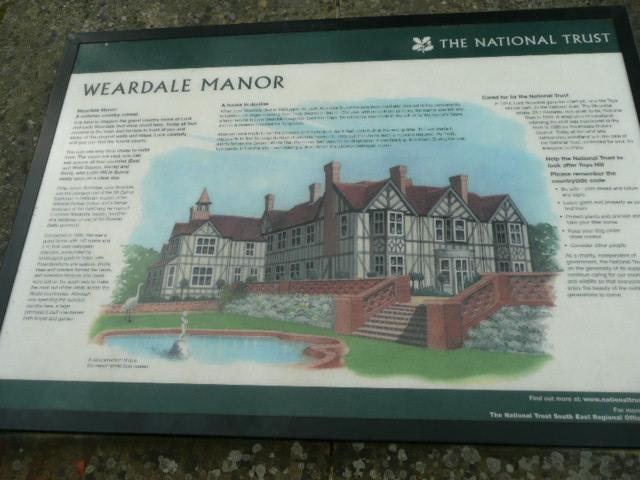 Toys Hill Weardale Manor Description Eunique1234 Flickr