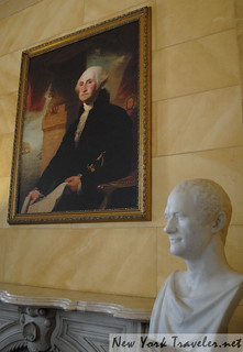 Federal Hall20 Hamilton Bust2 | by mrsmecomber
