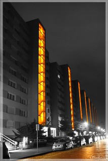 orange grey | by Stadtgrau