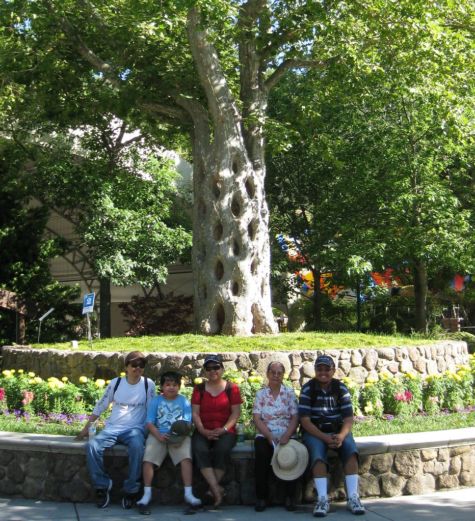 Gilroy Gardens With The Family August 9 2011 Flickr
