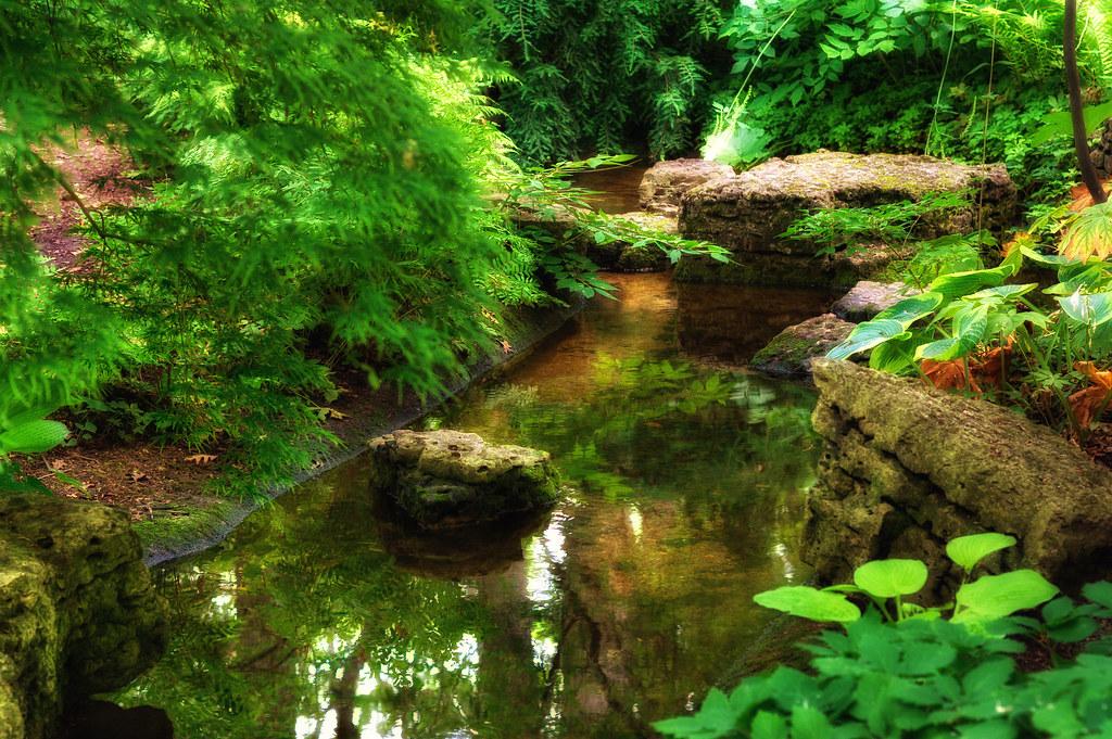 Toledo Botanical Gardens Craft Arts Village