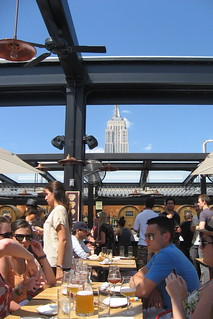 empire state from eataly | by meesh7